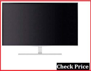 crossover 4k monitor review