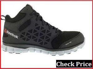 reebok womens work boots