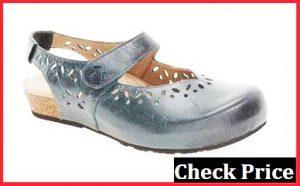 Aetrex Cheryl Mary Jane Shoe