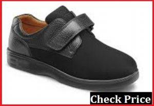 Dr. Comfort Annie casual shoe reviews