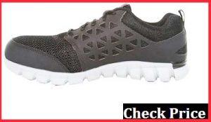 Reebok men's sublite athletic work shoe