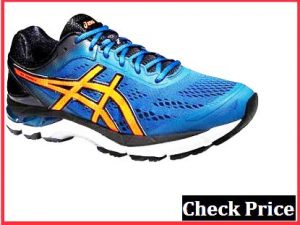asics gel superion 2 womens review