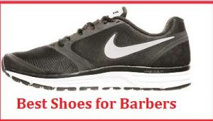 best shoes for barbers