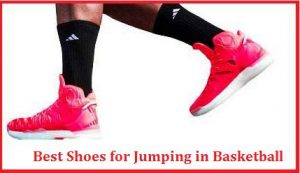 best shoes for jumping in basketball
