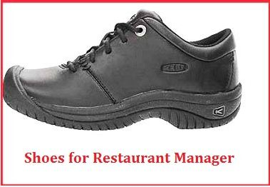 8 Best Shoes for Restaurant Manager in 2020