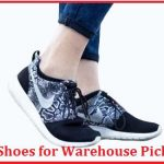 The Best 8 Shoes for Warehouse Pickers 2021 (Men's & Women's)