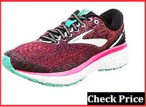 brooks ghost 11 womens review