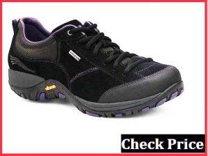 dansko paisley walking shoe reviews