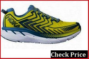 hoka one one clifton 4 womens