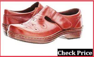 klogs footwear wide width