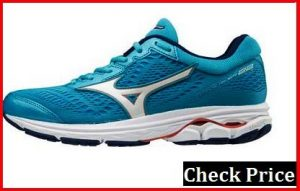 mizuno wave inspire 15 review