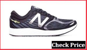 new balance fresh foam review