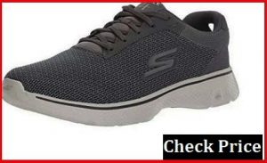 skechers go walk 4 womens lace up