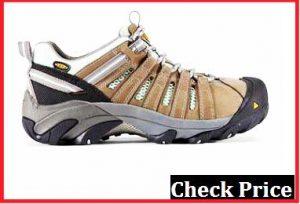 womens keen steel toe work boots