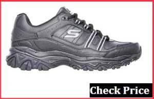 skechers mens energy afterburn lace up sneaker review