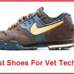 5 Best Shoes For Vet Techs in 2021 Reviewed : Keep Your Feet Comfortable, Safe