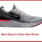 How Can I Wash My Nike Free Running Shoes?