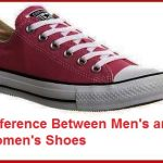 What's the Difference Between Men's and Women's Shoes?