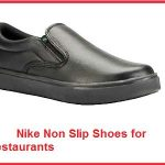 5 Best Non-Slip Shoes for Restaurants Workers 2021 - Reviews & Guide