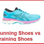 What is the Difference Between Training Shoes and Running Shoes?
