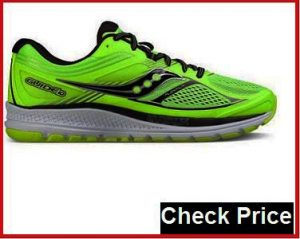 Saucony Guide 10- men and women