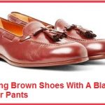Is It ever OK to Wear Brown Shoes With Black Pants?