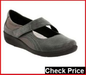 clarks cloudsteppers sillian bella womens shoes