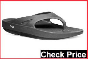 oofos ooriginal sport thong recovery sandal