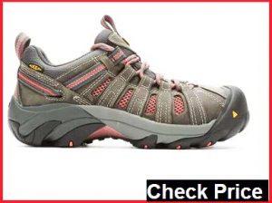 womens steel toe shoes