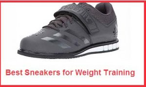 Best Sneakers for Weight Training