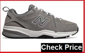 New Balance Men's 608 V5 walking Shoe
