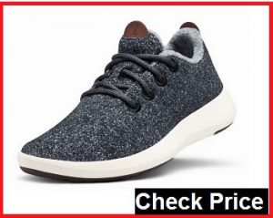allbirds wool runner mizzles review