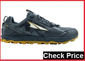 altra lone peak 4.5 review