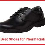 7 Best Shoes For Pharmacists In Reviewed in 2021