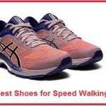 10 Best Shoes for Speed Walking of 2021 - Reviews & Buyer's Guide