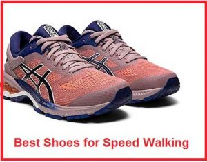 best shoes for speed walking
