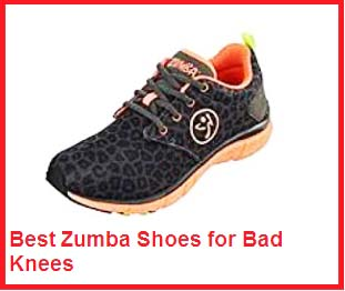 7 Best Zumba Shoes for Bad Knees 2020