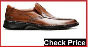 clarks men's escalade step slip-on loafer