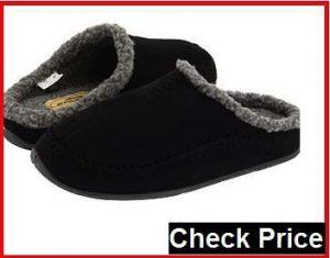 deer stags slippers