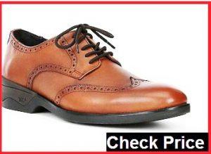 johnston & murphy men's xc4 elkins wingtip shoe