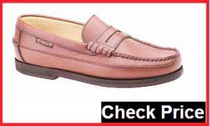 mephisto men's dieter slip on loafer