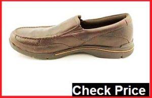 rockport men's eberdon loafer review
