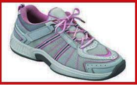 Best Walking Shoes for Morton's Neuroma