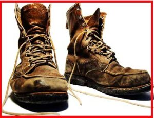 best work shoes for truck drivers