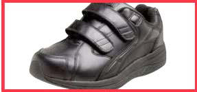 Best Shoes for Overweight Men
