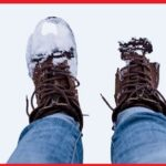9 Best Shoes for Walking on Ice and Icy Pavements 2021