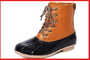 Best Women's Winter Duck Boots