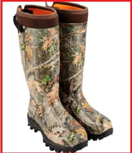 Best muck boots for farming