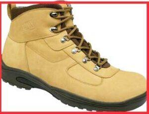 Best Diabetic Steel Toe Work Boots
