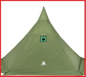 Best Tent with Stove Jack